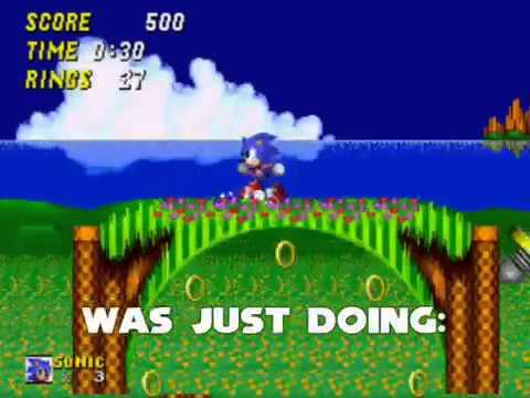 Sonic music with lyrics 3: Emerald Hill Zone