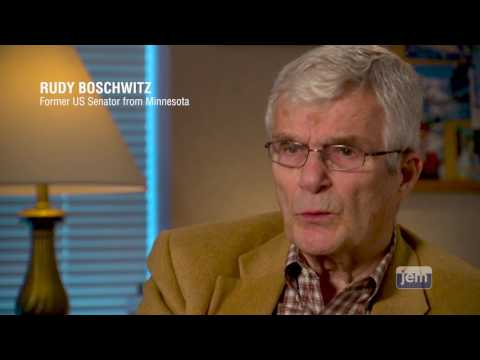 Senator Rudy & Ellen Boschwitz Tribute