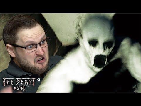СТРАШНО, ДЕЙСТВИТЕЛЬНО СТРАШНО ► The Beast Inside Demo