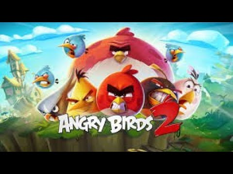 Download The Angry Birds 2 Movie in Hindi    Full movie in part Part 01    Full HD  720. ANGRY BIRDS 2.