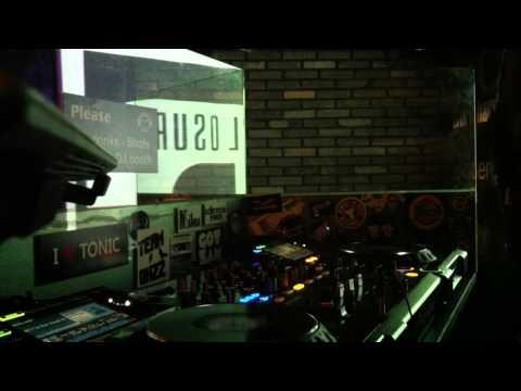 Geoff Griffin @dojo : Bxxchy-Sweet Party 10/09/15
