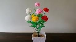 Cara Sederhana Membuat Bunga Pompom Dari Plastik Kresek - Duration  11 58. 6fc3e443c9