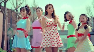 Energy Drink CF Dance Battle + Yodle + Cute lady Funny Commercials