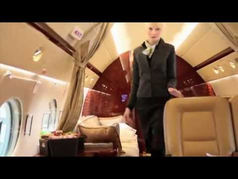 SPAIN PRIVATE JET CHARTER
