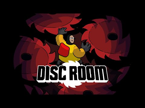 Disc Room - Coming 2020
