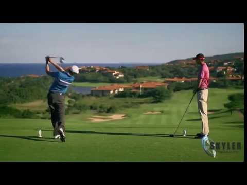 Golf at Zimbali Coastal Estate & Resort