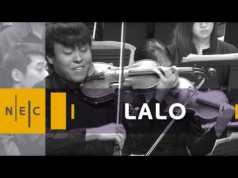 Lalo: Symphonie espagnole for Violin and Orchestra, Op. 21