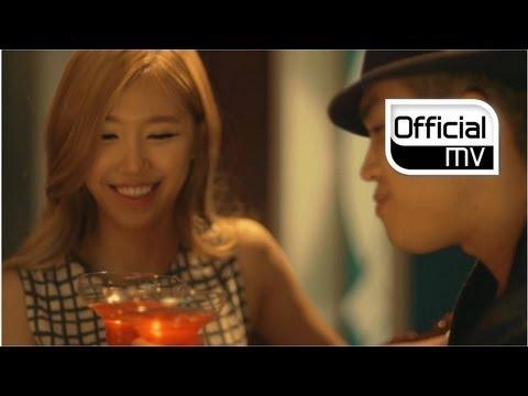 [MV] BUMKEY(범키) _ Attraction(갖고놀래) (feat.Dynamic Duo(다이나믹 듀오))