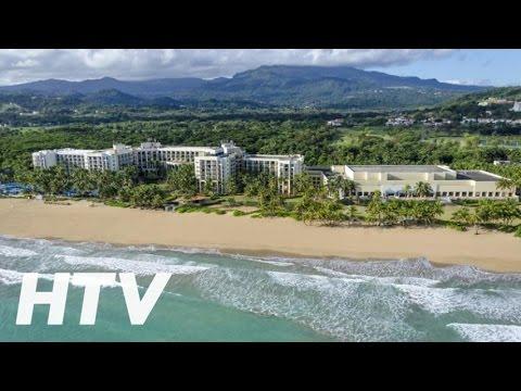 Margaritaville Vacation Club Wyndham Rio Mar, Resort en Rio Grande, Puerto Rico