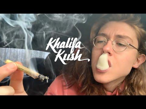 Khalifa Kush STRAIN REVIEW