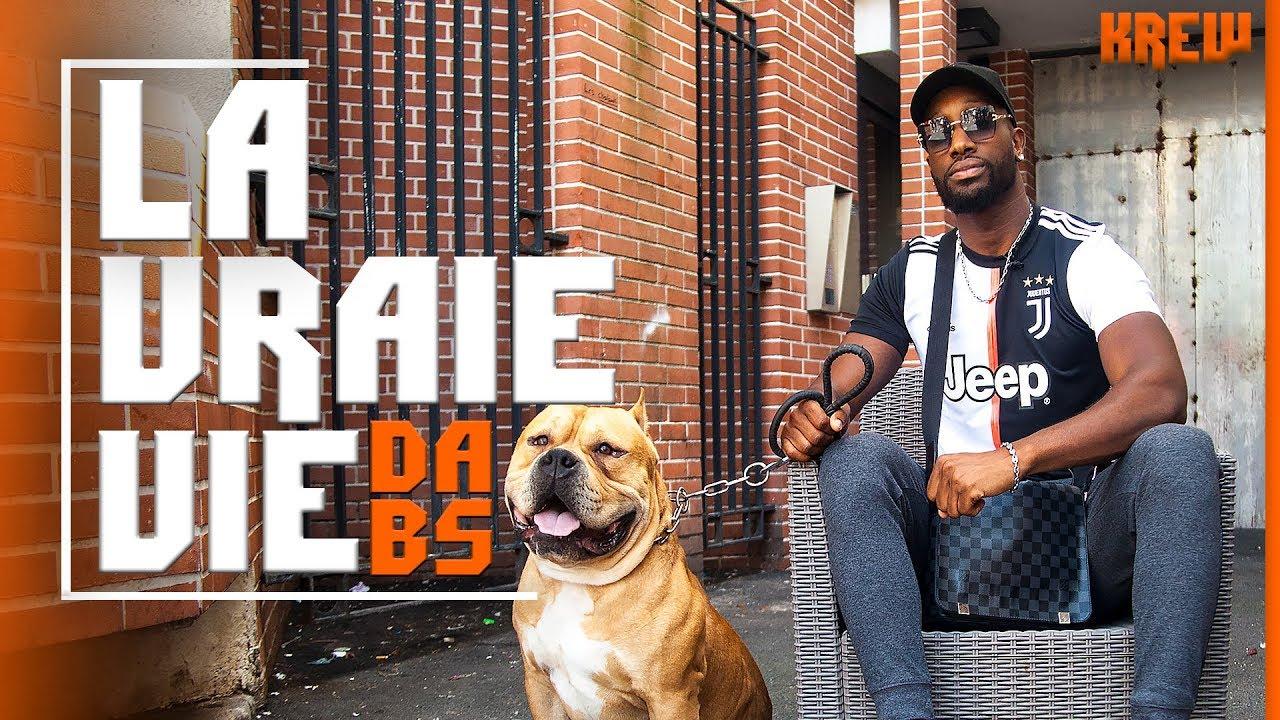 Download DABS - LA VRAIE VIE [SEVRAN, 93]
