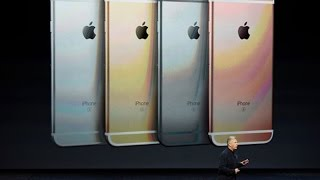 Apple Says iPhone Could Set Opening Weekend Sales Record