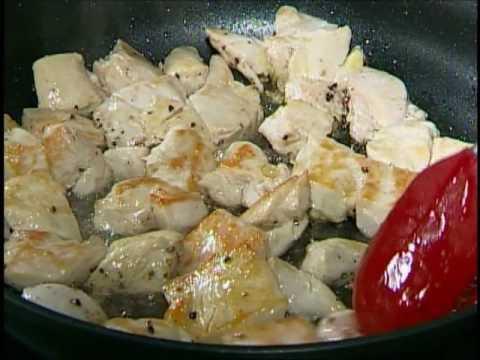 Everyday Manna with Lisa Smith: Szechuan Chicken