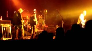 Neil Young - NO HIDDEN PATH (Live in Amsterdam, Holland, 20-02-2008)