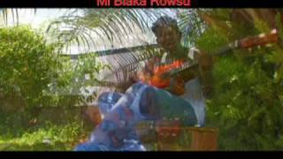 Damaru - Mi Rowsu (Tuintje In Mijn Hart)