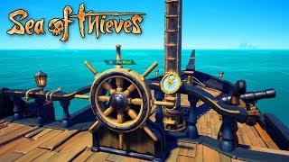 Sea Of Thieves - РЕЛИЗ ИГРЫ - ИГРАЕМ ВМЕСТЕ
