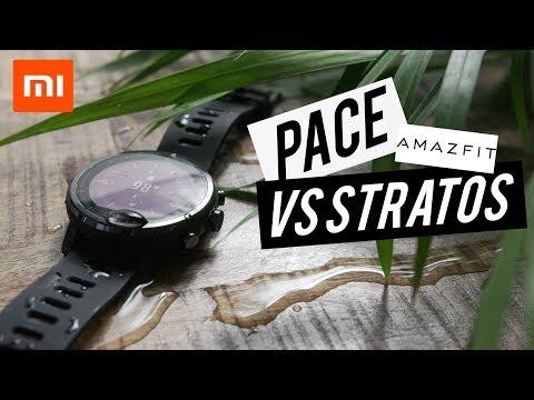 amazfit-stratos-vs-pace-|-xiaomi-huami-►-die-unterschiede!
