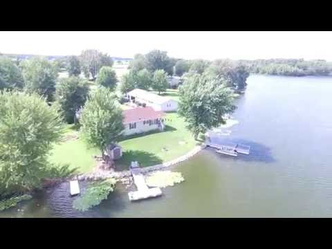 Silver Lake, Angola, Indiana Real Estate - visit LAKEHOUSE.com to Buy and Sell Lake Homes & Lots