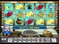 Как играть в игровой автомат Кекс (keks)  - бонусный режим, правила