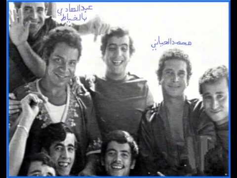 عبد الهادي بلخياط-القمر الاحمـــــر-Abdelhadi Belkhayat