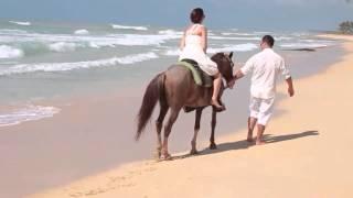 Свадебный тур на Бали
