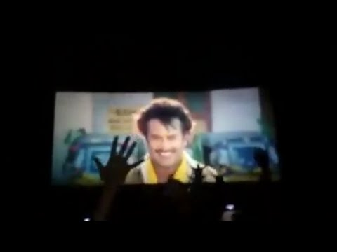 Baasha digitally remastered version |...