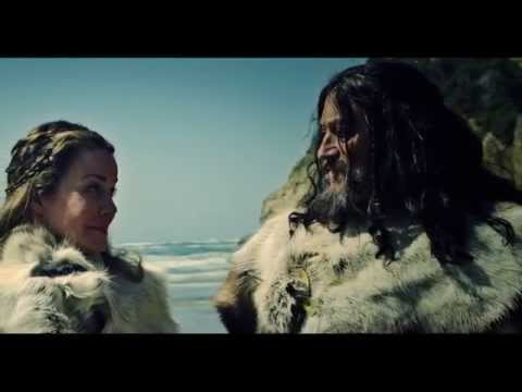 Random Movie Pick - Lord of Battles : RUNESTONE (Road's End Films) YouTube Trailer