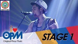 "I Love OPM: Addy Raj - ""Hinahanap-Hanap Kita"" By Daniel Padilla"