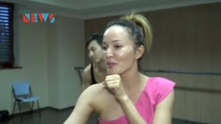 Камшат Жолдыбаева готовится к Sound Of Gakku