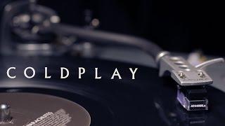 COLDPLAY - Spies (vinyl)