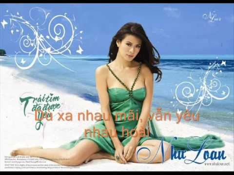 Ngan Nam Van Doi (with Lyrics) - Nhu Loan featuring Thaifoon
