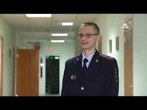 Тревожная хроника Лангепас 2018-12-11