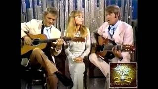 """Glen Campbell Jerry Reed & Jackie DeShannon (1970)~ """"Nobody's Business"""""""