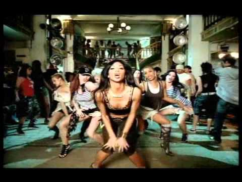 Pussycat Dolls ft. Busta Rhymes - Don't Cha Mixed With Pitbull - I Know You Want Me (Calle Ocho)