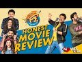 F2 : Movie Review | Hindi | Fun And Frustration Telugu Movie