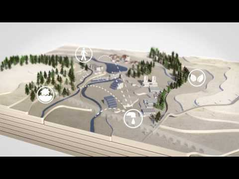 CGI for Yorkshire Water