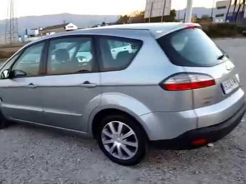 ford s max 1,8 tdci