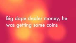 Nicki Minaj - Anaconda lyrics
