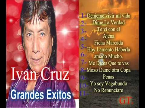 Ivan Cruz - Grandes Exitos