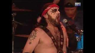Turbonegro - Sell Your Body (To The Night) (Live Rådhusplassen Oslo 2005)