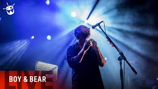 Boy & Bear - Walk The Wire (triple j One Night Stand)