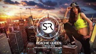 Chasing - Peachie Queen & Alex Murphy Feat Victor, Jessie Daniels