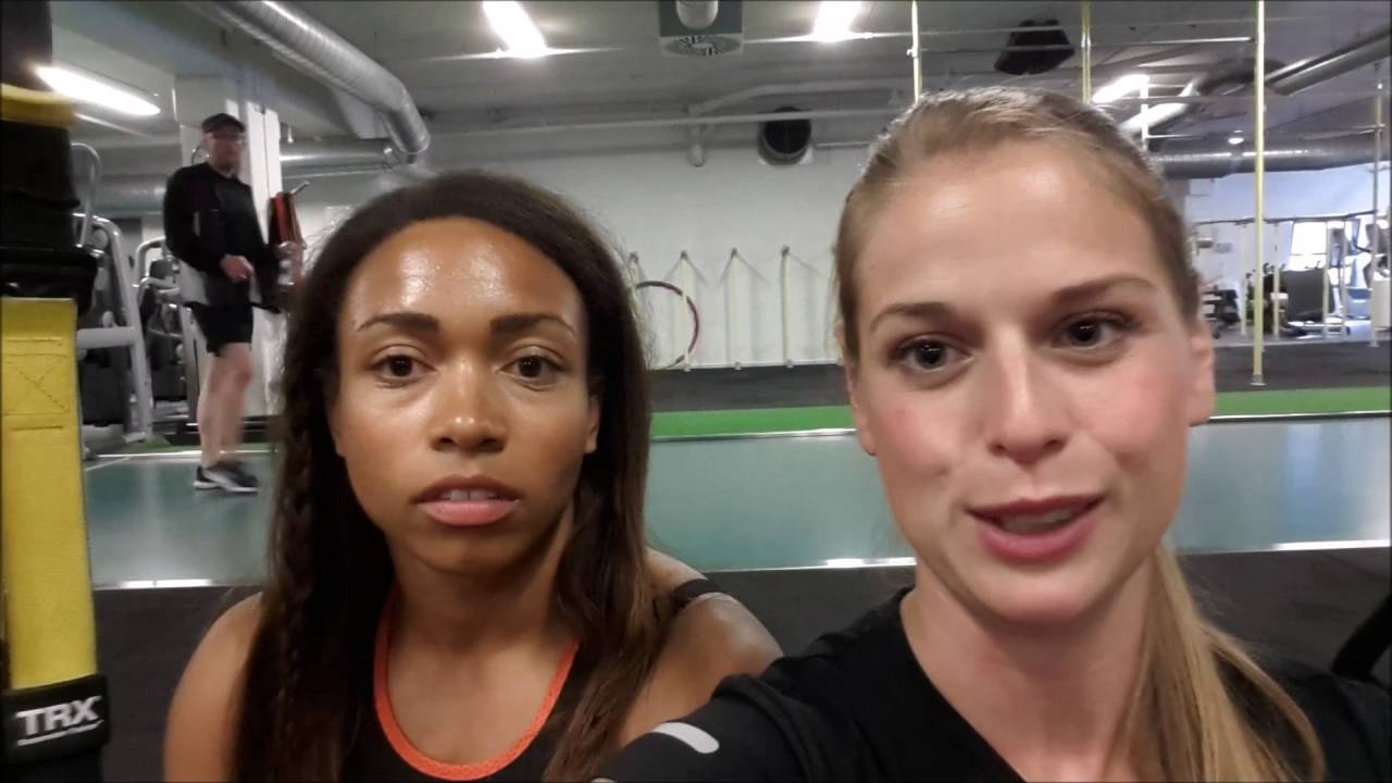 personlig træning fitness dk