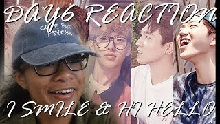 Video FIRST TIME REACTING TO DAY6 (데이식스) - I Smile '반드시 웃는다' & Hi Hello MV [THIS WAS MADE FOR MY EMOTIONS] download MP3, 3GP, MP4, WEBM, AVI, FLV Januari 2018