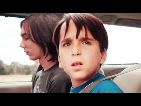 Diary Of A Wimpy Kid Trailer 2017 Movie The Long Haul - Official