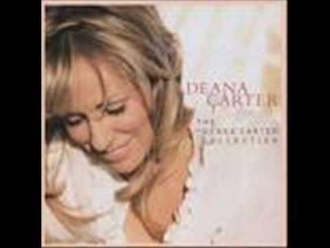 Deana Carter- We Danced Anyway