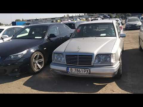Обзор цен на авто до 2000€. Мариямполь сегодня