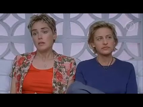 If These Walls Could Talk 2 Sharon Stone & Ellen DeGeneres Movie