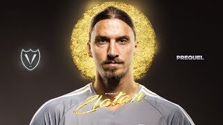 Zlatan Ibrahimovic - My Name is Zlatan 5 - Prequel