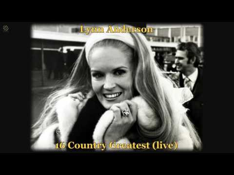 Lynn Anderson -  Greatest Hits (live) [HQ]